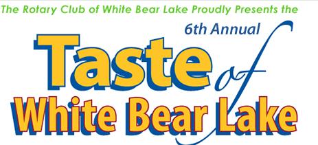 Taste of White Bear Lake