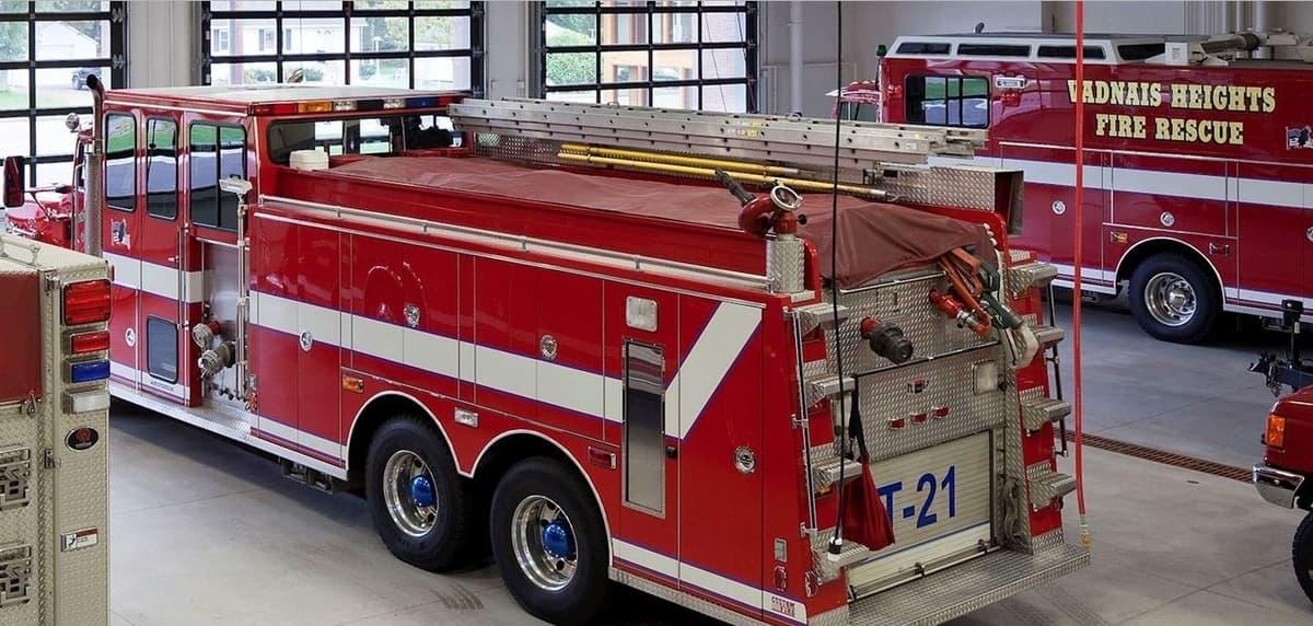Vadnais Heights Fire Department