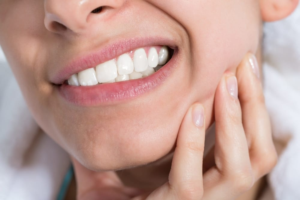 Teeth Grinding Causes and Treatments